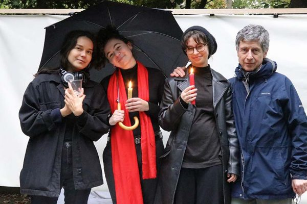 Open Air Theatre, Little Wood, Barnet NW11Flo Perlin, Eliza,  GLG, JPG